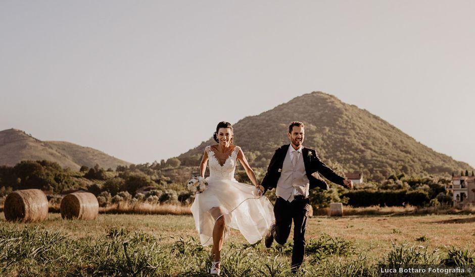 Il matrimonio di Fabrizia e Armando a Caiazzo, Caserta