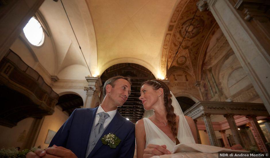 Il matrimonio di Andrea e Laura a Treviso, Treviso