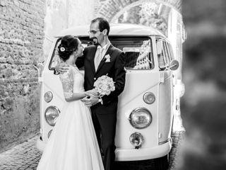 Le nozze di Alice e Emanuele