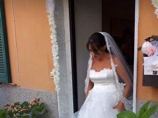 Le nozze di Giada  e Roberto  2
