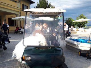 Le nozze di Giada  e Roberto