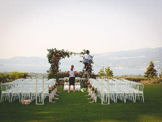 le nozze di Sabrina e Marco 3