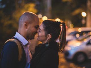 le nozze di Chiara e Davide 3