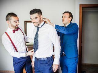 Le nozze di Marika e Fabio 3