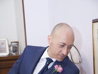 Le nozze di Pamela e Francesco 3