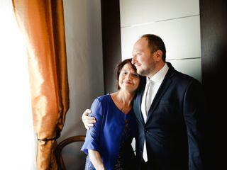 Le nozze di Susana e Fabio 1