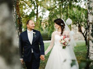 Le nozze di Susana e Fabio