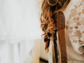 Le nozze di Idanella e Paolo 2