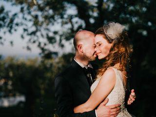 Le nozze di Idanella e Paolo