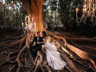 Le nozze di Angela e Filippo