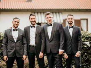 Le nozze di Benedetta e Alessandro 3