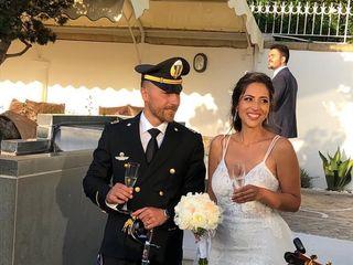 Le nozze di Lucia e Fabio 1