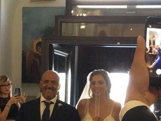 Le nozze di Lucia e Fabio 2