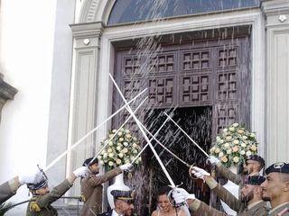 Le nozze di Lucia e Fabio 3