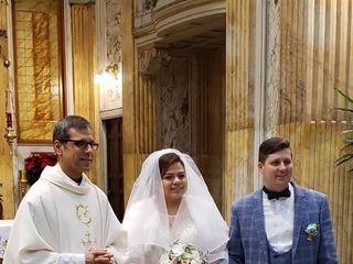 Le nozze di Ada  e Luca  3
