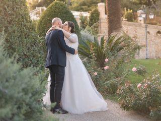 Le nozze di Alessandra e Amedeo