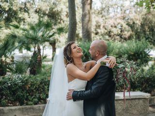 Le nozze di Claudia e Tonio 2