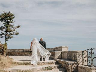 Le nozze di Claudia e Tonio 3