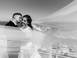 Le nozze di Valentina e Dorin
