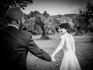Le nozze di Licia e Marco 1