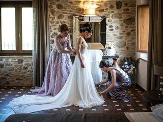 Le nozze di Licia e Marco 2