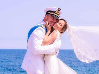 Le nozze di Edoardo e Valentina