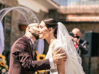 Le nozze di Bianca e Lorenzo 1
