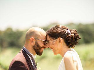 Le nozze di Bianca e Lorenzo 3