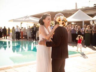 Le nozze di Bianca e Lorenzo