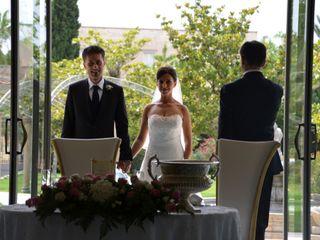 Le nozze di Nicola e Enza 2