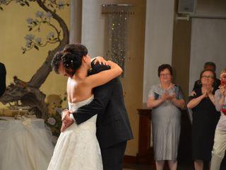 Le nozze di Nicola e Enza 3