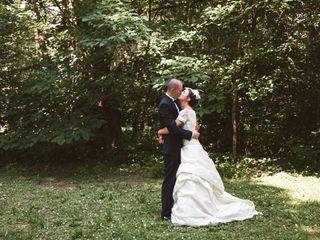 Le nozze di Ilaria e Demis 2