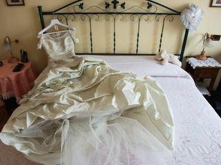 Le nozze di Ilaria e Demis 3