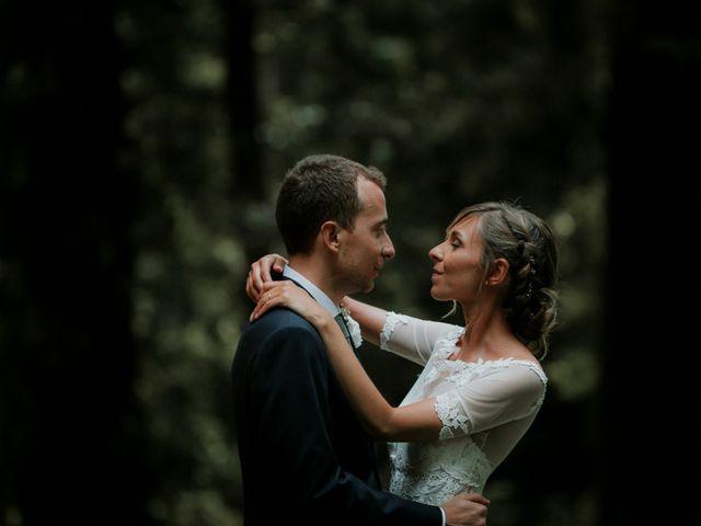 le nozze di Ilaria e Alessandro