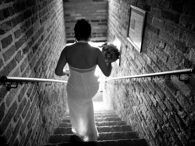 Il matrimonio di Rita e Cristina a Cereseto, Alessandria 17