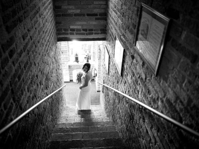 Il matrimonio di Rita e Cristina a Cereseto, Alessandria 18