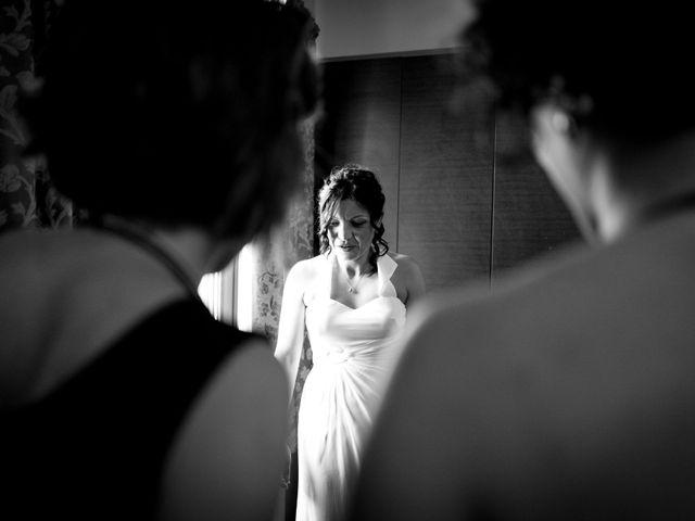 Il matrimonio di Rita e Cristina a Cereseto, Alessandria 26