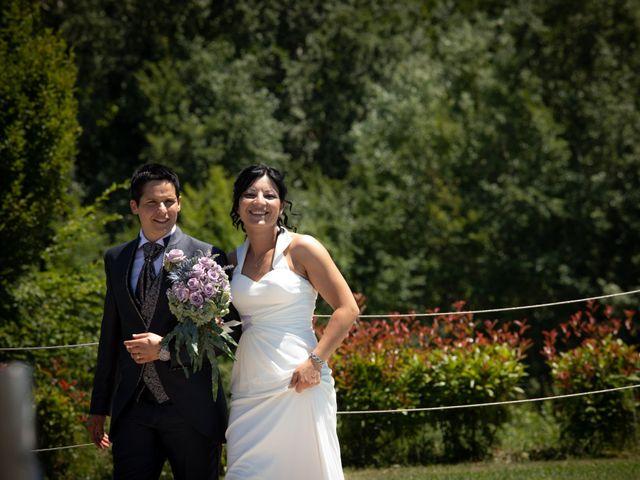Il matrimonio di Rita e Cristina a Cereseto, Alessandria 55