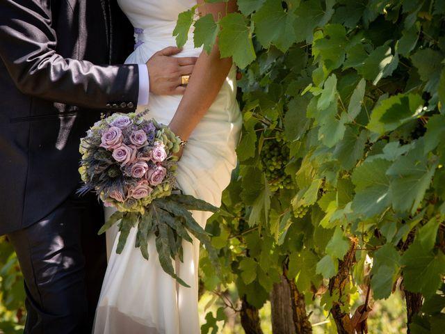 Il matrimonio di Rita e Cristina a Cereseto, Alessandria 60