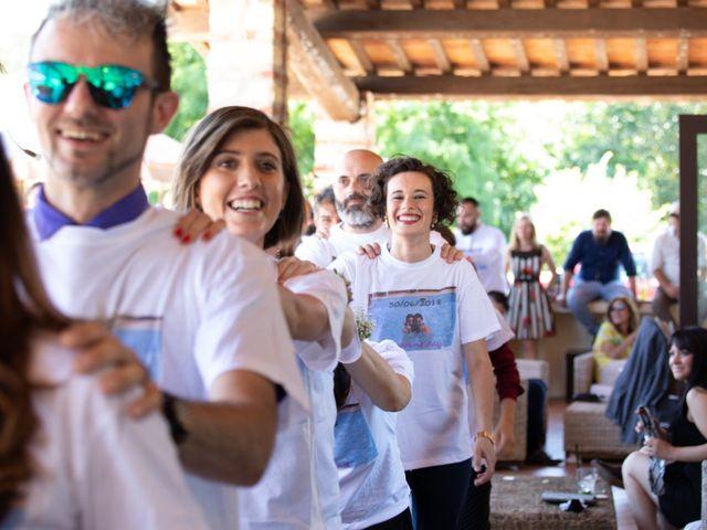 Il matrimonio di Rita e Cristina a Cereseto, Alessandria 65
