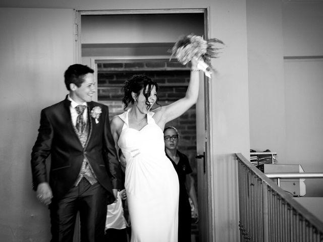 Il matrimonio di Rita e Cristina a Cereseto, Alessandria 74