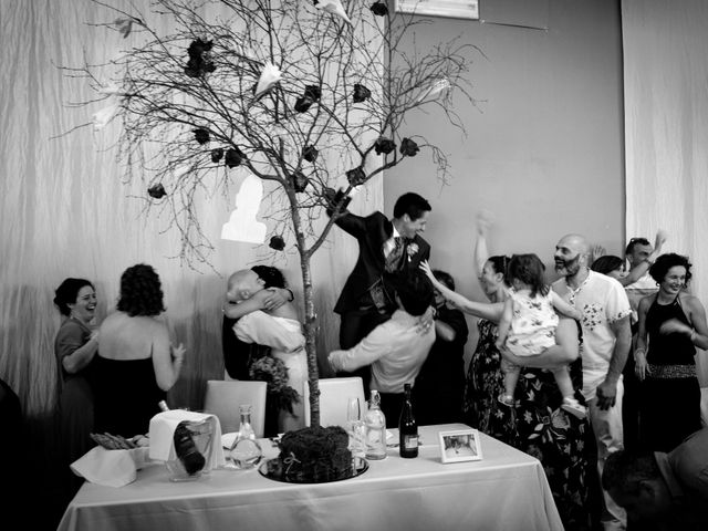 Il matrimonio di Rita e Cristina a Cereseto, Alessandria 76