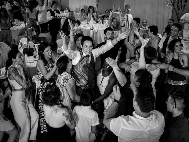 Il matrimonio di Rita e Cristina a Cereseto, Alessandria 81