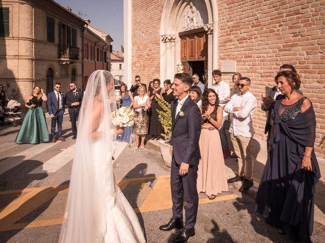 Il matrimonio di Piero e Roberta a Falconara Marittima, Ancona 4