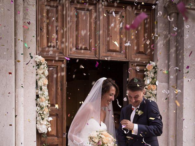 Il matrimonio di Piero e Roberta a Falconara Marittima, Ancona 5