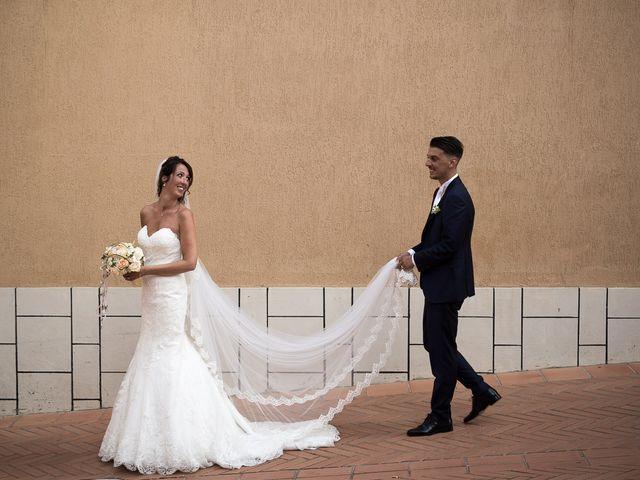 Il matrimonio di Piero e Roberta a Falconara Marittima, Ancona 6
