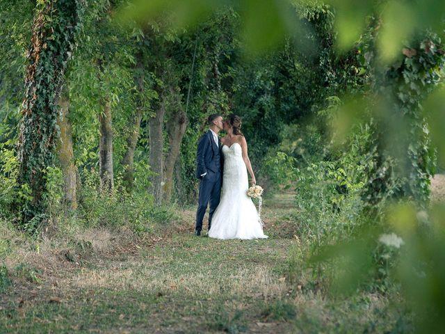 Il matrimonio di Piero e Roberta a Falconara Marittima, Ancona 1