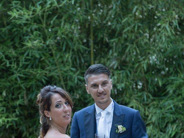 Il matrimonio di Piero e Roberta a Falconara Marittima, Ancona 10