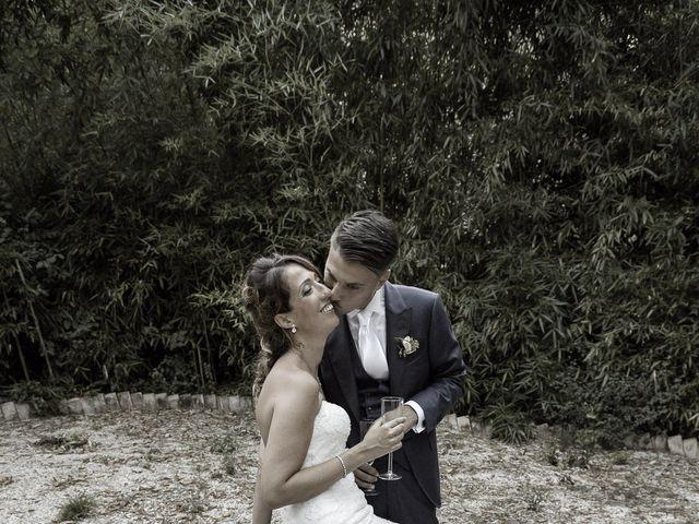 Il matrimonio di Piero e Roberta a Falconara Marittima, Ancona 11