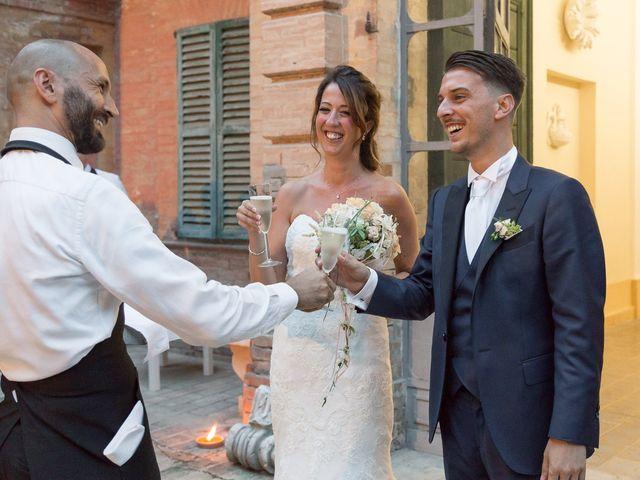 Il matrimonio di Piero e Roberta a Falconara Marittima, Ancona 12
